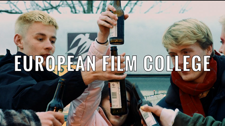 Showreel of final films at European Film College 2019