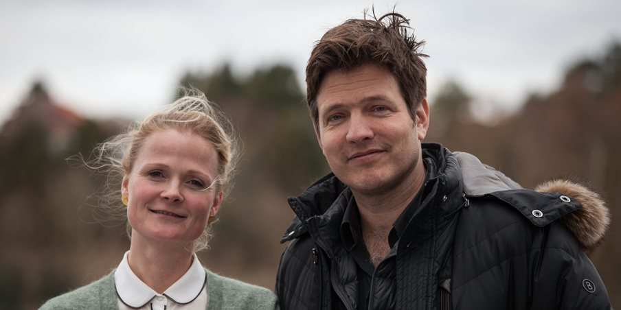 Former student at European Film College Charlotte Bruus is the cinematographer on Thomas Vinterberg's films 'The Hunt' and 'Far From the Madding Crowd'